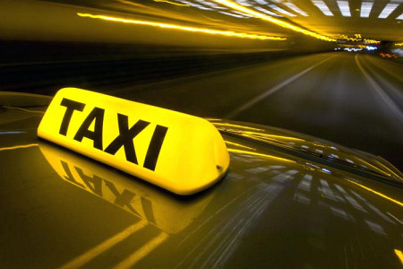 Taxi & transfers